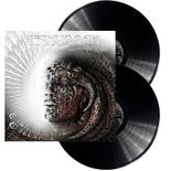 MESHUGGAH - Contradictions Collapse BLACK VINYL Impor