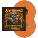 BLIND GUARDIAN - Imaginations From The Other Side (Orange Vinyl)