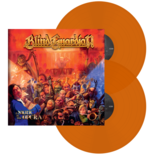 BLIND GUARDIAN - A Night At The Opera (Orange Vinyl)