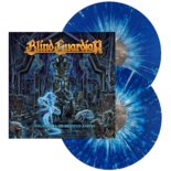 BLIND GUARDIAN - Nightfall In Middle-Earth (Blu w/Wht Splat)