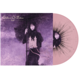CHILDREN OF BODOM - Hexed (Pink w/Black Splatter Vinyl)