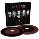 GOTTHARD - Defrosted 2 DIGIBOOK Import