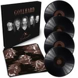 GOTTHARD - Defrosted 2 BLACK VINYL IMPORT