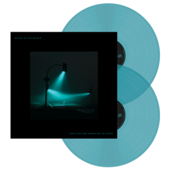 BEING AS AN OCEAN - Waiting For Morning To Come LIGHT BLUE VINYL