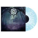AENIMUS - Dreamcatcher (eBlue w/White Splatter Vinyl)