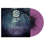 AENIMUS - Dreamcatcher (Purple w/Black Splatter Vinyl)