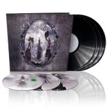 NIGHTWISH - End of an Era RE-RELEASE BLACK VINYL Import