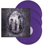 NIGHTWISH - End of an Era RE-RELEASE VIOLET SPARKLE VINYL