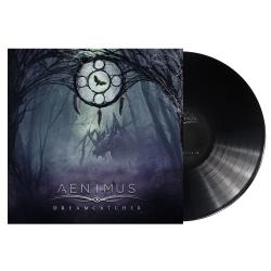 AENIMUS - Dreamcatcher BLACK VINYL