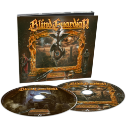 BLIND GUARDIAN - Imaginations From The Other Side (2CD Digi)