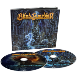 BLIND GUARDIAN - Nightfall In Middle-Earth (2CD Digi)