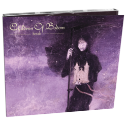 CHILDREN OF BODOM - Hexed (Digipak)