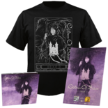CHILDREN OF BODOM - Hexed CD+X-Large TS Bundle