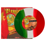 "BRUJERIA - Amaricon Czar (Tri-color 7"")"