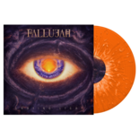 FALLUJAH - Undying Light (Orange with White Splat Vinyl)