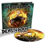 BEAST IN BLACK - From hell with love+Patch (Import)