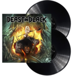 BEAST IN BLACK - From Hell With Love BLACK VINYL (EURO IMPORT)