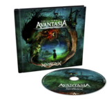 AVANTASIA - Moonglow DIGIBOOK (Import)