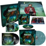 AVANTASIA - Moonglow MAILORDER EDITION (Import)
