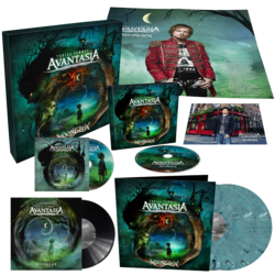 AVANTASIA Moonglow MAILORDER EDITION (Import)