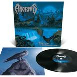 AMORPHIS - Tales From The Thousand Lakes (Black)