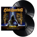 BLIND GUARDIAN - The Forgotten Tales BLACK VINYL