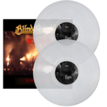 BLIND GUARDIAN - Tokyo Tales CLEAR VINYL (Import)