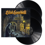 BLIND GUARDIAN -  Live BLACK VINYL (Import)