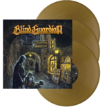 BLIND GUARDIAN - Live GOLD VINYL (Import)