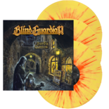BLIND GUARDIAN -  Live YELLOW/ORANGE SPLATTER VINYL (Import)