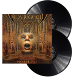 MESHUGGAH - Nothing BLACK VINYL (Import)