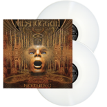 MESHUGGAH - Nothing WHITE VINYL (Import)