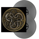 MESHUGGAH - Catch ThirtyThree SILVER VINYL