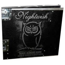 NIGHTWISH - Made In Hong Kong - And Various Other... (Digipak)