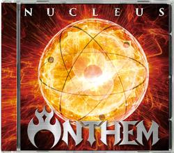 ANTHEM - Nucleus (EURO IMPORT)