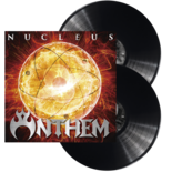 ANTHEM - Nucleus BLACK VINYL (Import)