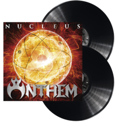 ANTHEM - Nucleus BLACK VINYL (EURO IMPORT)
