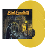 BLIND GUARDIAN - Live (Yellow Vinyl)