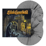 BLIND GUARDIAN - Live (Grey w/Black Splatter Vinyl)