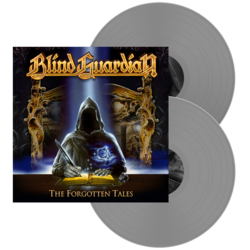 BLIND GUARDIAN - The Forgotten Tales (Grey Vinyl)
