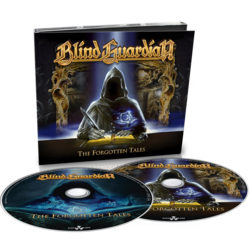 BLIND GUARDIAN - The Forgotten Tales (2CD Digi)