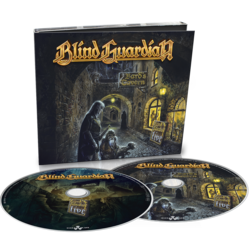 BLIND GUARDIAN - Live (2CD Digi)