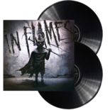 IN FLAMES - I, the mask BLACK VINYL (Import)