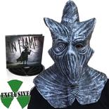 IN FLAMES - I, the mask MAILORDER EDITION (Import)