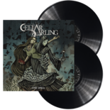 CELLAR DARLING - The Spell BLACK VINYL (EURO IMPORT)