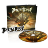BATTLE BEAST - No more Hollywood endings + PATCH (Import)