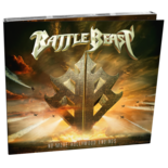 BATTLE BEAST - No More Hollywood Endings (Digipak)