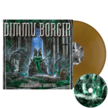DIMMU BORGIR - Godless Savage Garden GOLD VINYL (Import)