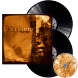 THERION - Vovin BLACK VINYL (Import)