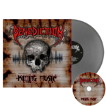 BENEDICTION - Killing Music SILVER VINYL (Import)